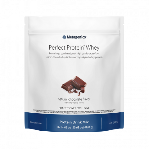 Perfect Protein® Whey